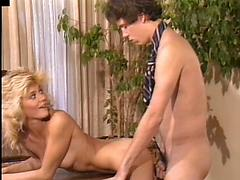 Ginger Lynn Suck And Fuck 80's Vintage Porn