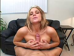 Jackie Moore Loves Getting Her Ass Banged Hard
