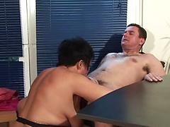 Sexy Mature Female With Perfect Ass Gets Banged