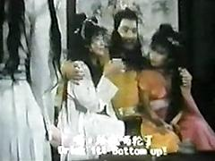 Clip From Chinese Movie Where Asian Slave Is Fucked