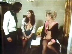 Classic Scene With Horny Girl Who Dreams Of Cock