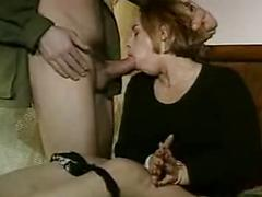 Tied up and force to fuck